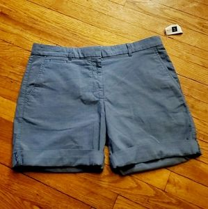 NWT Gap Rollup Shorts
